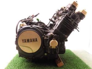 Двигатель fzr750 1fm