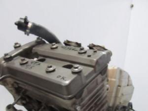 Двигатель tdm 850 4tx