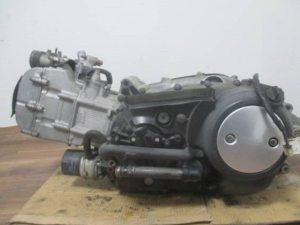 Двигатель t-max 500 j402e