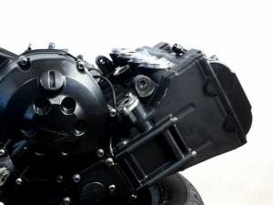Двигатель yzf r1 n509e
