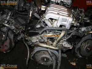 Двигатель на Mitsubishi 6G75