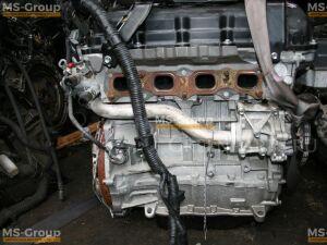 Двигатель на Mitsubishi asx; lancer; outlander 4B11