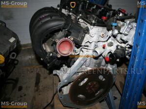 Двигатель на Mazda 3; 6; CX-5 PE