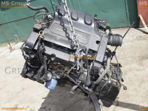 Двигатель на Mazda MPV; TRIBUTE AJ