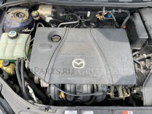 Двигатель на Mazda Axela BKEP LFDE