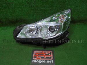 Фара на Subaru Legacy BRM FB25A 100-20061