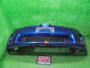 Бампер на Toyota Prius ZVW30 2ZR-FXE