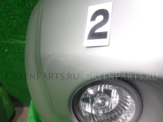 Бампер на Nissan Murano PNZ50 VQ35DE