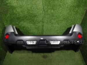 Бампер на Nissan X-Trail DNT31 M9R
