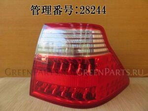 Стоп на Toyota Crown GRS182 3GR-FSE 30-336