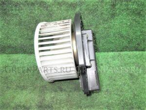 Мотор печки на Subaru Forester SG5 EJ202