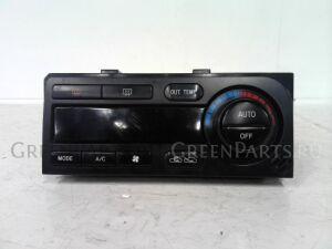 Блок управления климатконтроля на Subaru Legacy BH5 EJ206DXDBE