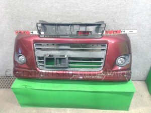 Бампер на Suzuki Wagon R MH23S K6AT