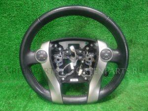 Руль на Toyota Prius ZVW30 2ZR-FXE