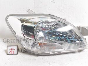 Фара на Toyota Belta KSP92 1KR-FE
