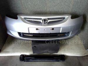 Бампер на Honda Fit GD1 L13A-287