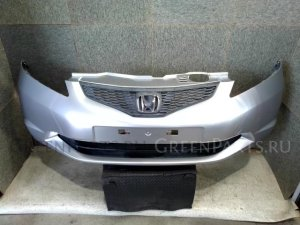 Бампер на Honda Fit GE6 L13A-102