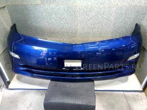 Бампер на Toyota Alphard ANH10W 2AZ-FE