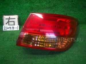 Стоп на Nissan Bluebird Sylphy KG11 MR20DE