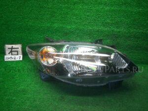 Фара на Mazda Mpv LW3W L3-DE