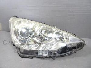 Фара на Toyota Aqua NHP10 1NZ-FXE 55-244