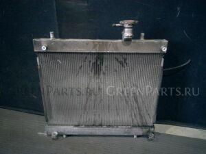 Радиатор двигателя на Suzuki Every DA64V K6A