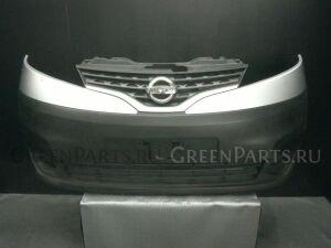 Бампер на Nissan NV 200 BANET VM20 HR16DE