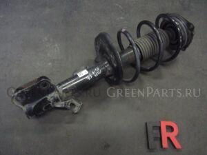 Стойка амортизатора на Nissan Juke YF15 HR15DE
