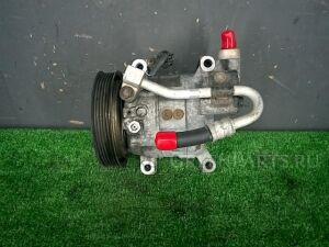 Компрессор кондиционера на Nissan Bluebird Sylphy QNG10 QG18DE