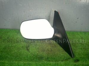Зеркало двери боковой на Mazda Axela BK5P ZY-VE