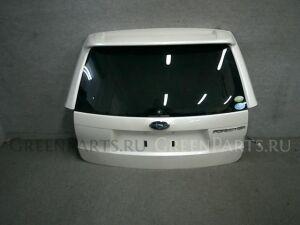 Дверь задняя на Subaru Forester SH5 EJ204JPZME