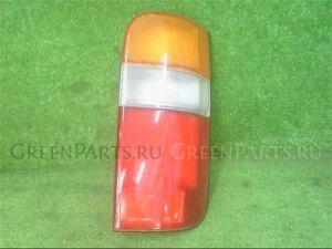 Стоп на Toyota Hiace UZH138S 1UZFE 26-29