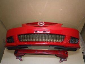 Бампер на Mazda Atenza GG3S L3VE