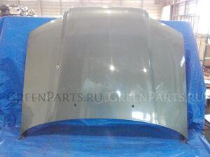 Капот на Subaru Forester SG5 EJ203HPRHE