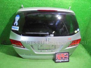 Дверь задняя на Honda Odyssey RB3 K24A