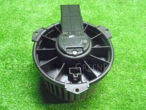 Мотор печки на Suzuki Wagon R MH21S K6A