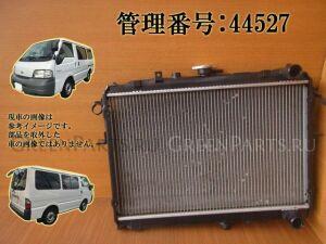 Радиатор двигателя на Nissan Vanette SK82VN F8-E
