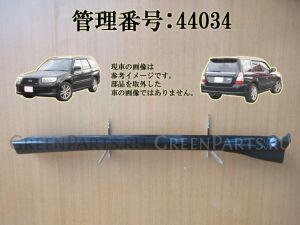Порог на Subaru Forester SG5 EJ205