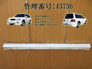 Порог на Subaru Forester SF5 EJ202