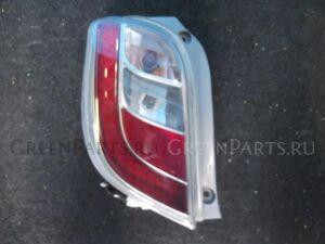 Стоп на Daihatsu MILLISE LA300S KF-VE