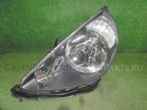 Фара на Honda Fit GD1 L13A-317