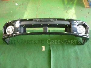 Бампер на Subaru Impreza GG2 EJ152