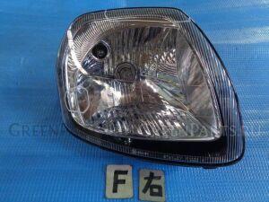 Фара на MMC;MITSUBISHI Minica H42V 3G83