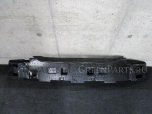 Жесткость бампера на Toyota Camry ACV40 2AZ-FE
