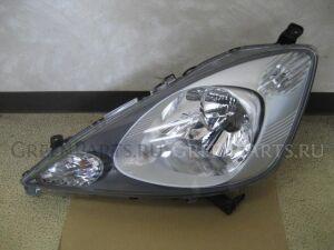 Фара на Honda Fit GE6 L13A P6898