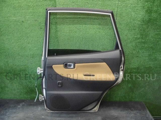 Дверь боковая на Daihatsu Storia M101S K3-VE