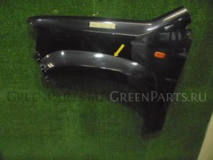 Крыло переднее на Honda Crossroad RT4 R20A