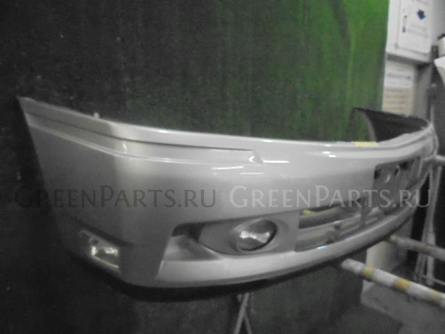 Бампер на Nissan Gloria MY34 VQ25DD