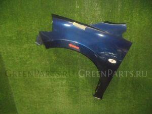 Крыло переднее на Nissan Tiida C11 HR15DE