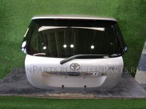 Дверь задняя на Toyota Allex NZE121 1NZ-FE